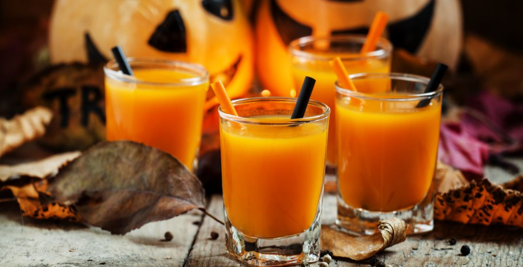 Toronto's multi-day Halloween-themed bar crawl starts this weekend