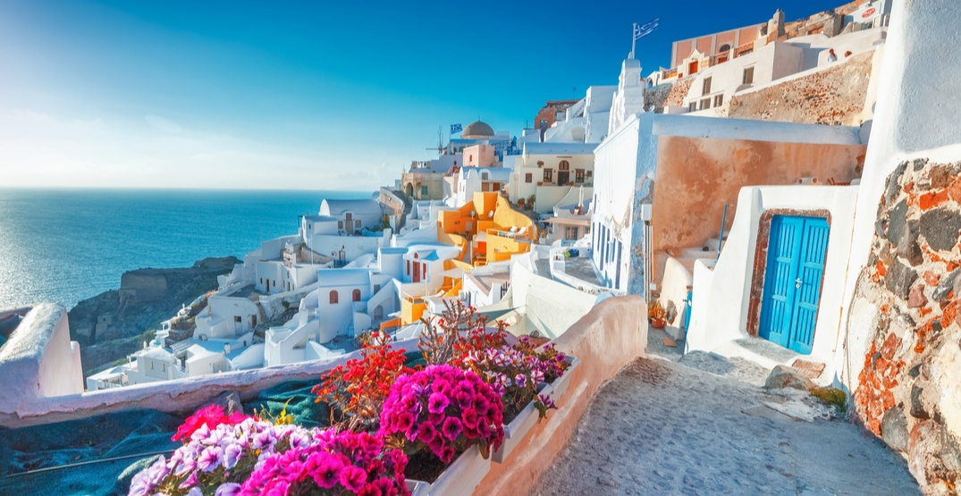 This company will pay you to travel to Greece and take Instagram photos