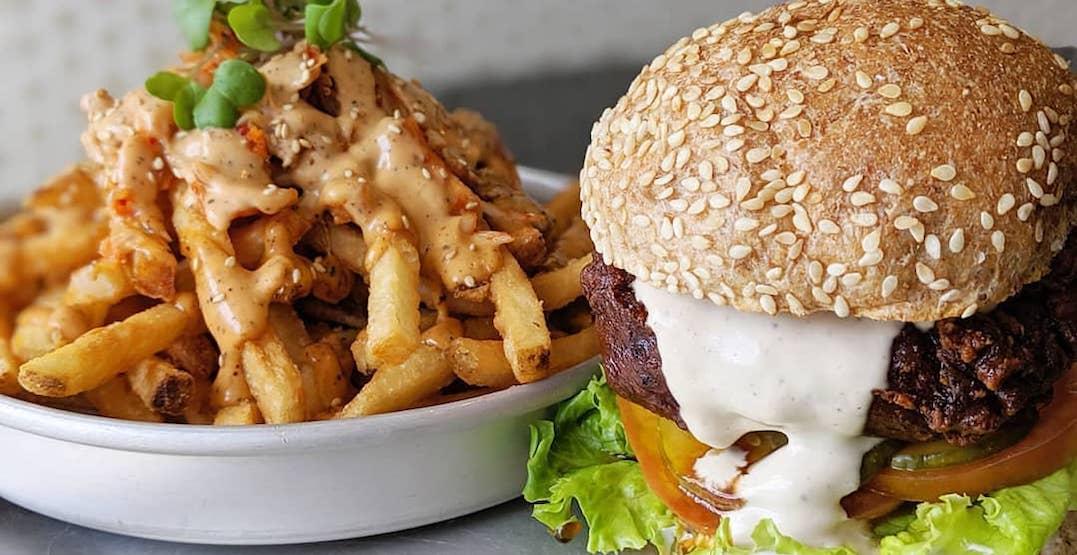 Popular vegan restaurant closed temporarily after failed health inspection