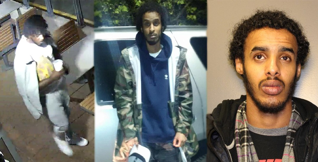 Arrest warrants issued for trio wanted in alleged forcible confinement investigation