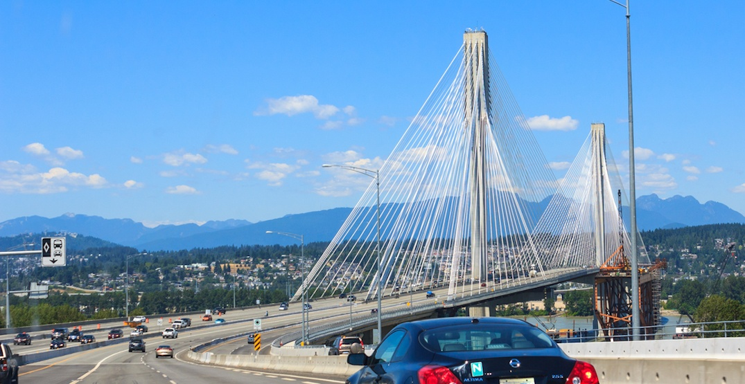 Metro Vancouver auto mode share records biggest drop since 1980s: TransLink