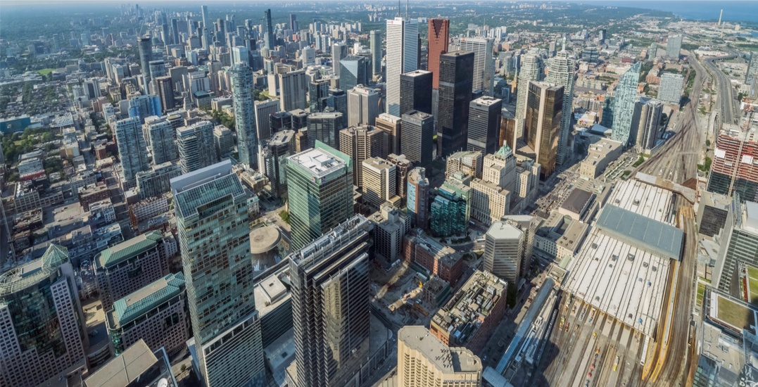 It would take 32 years for the average person to buy a home in Toronto: report