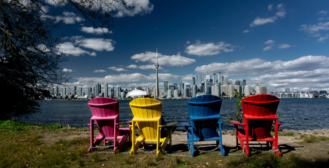 24 things to do in Toronto this weekend: September 27 to 29