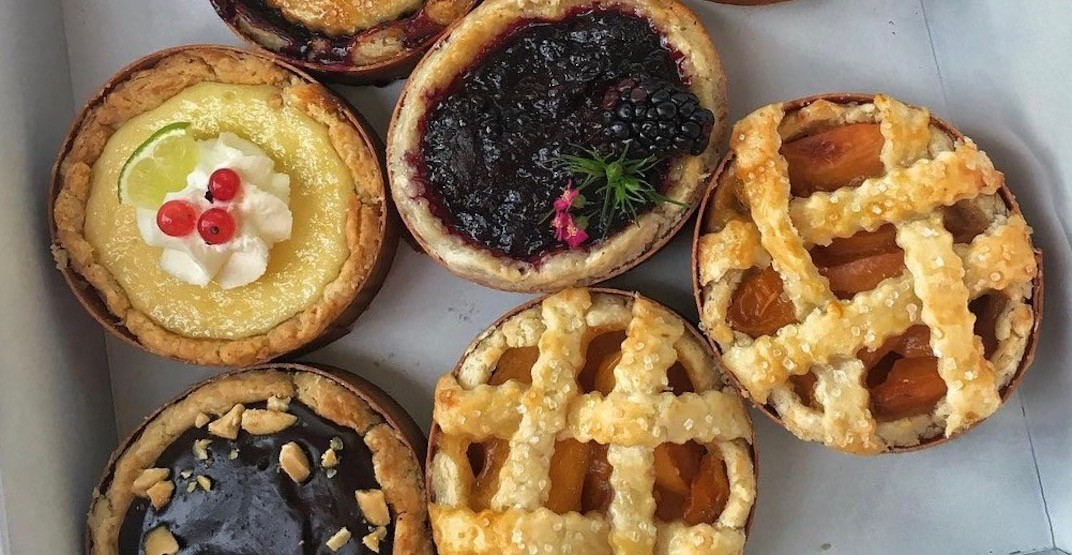 A brand new pie shop is opening in Calgary soon