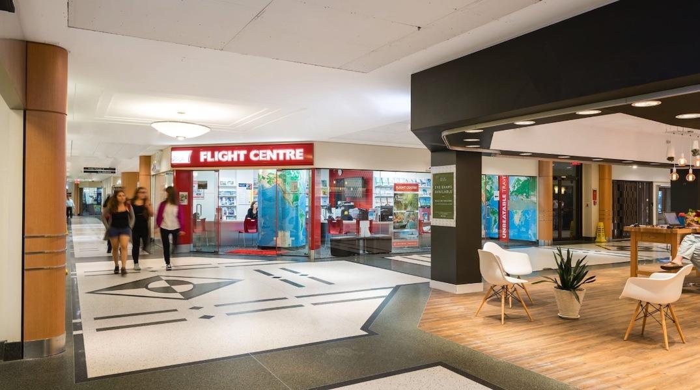 Bentall Centre office complex