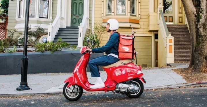 DoorDash and Postmates forced to pay over $350,000 to delivery drivers