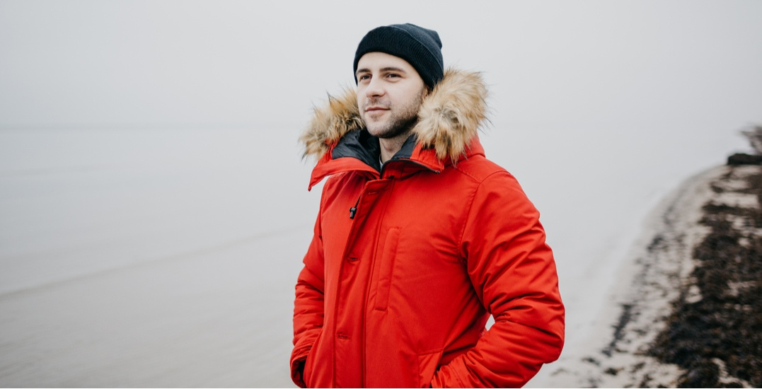 Save up to 70% on winter parkas at this HUGE Toronto warehouse sale