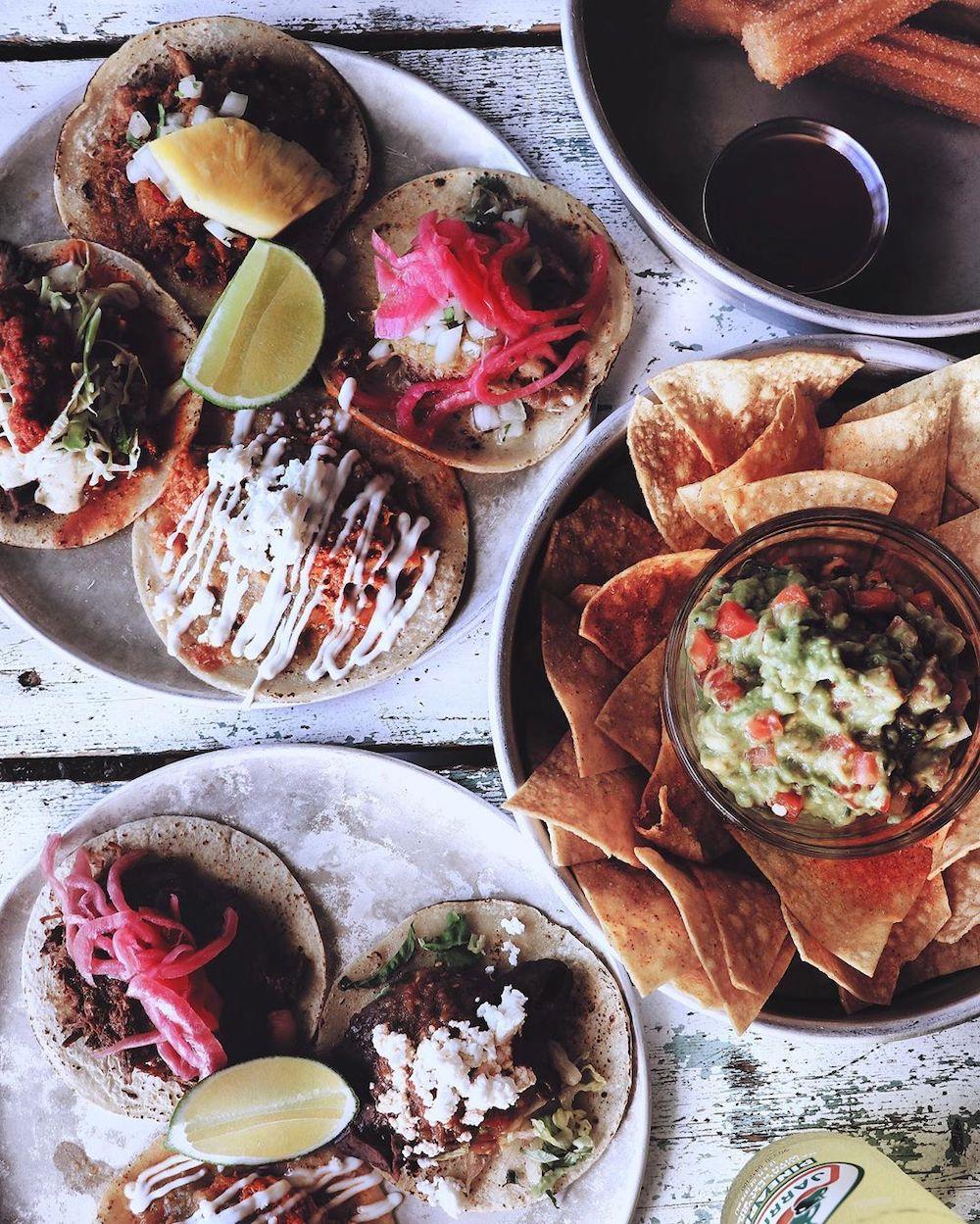 Best Tacos Vancouver 2019