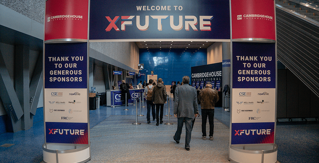What you missed at the Extraordinary Future Conference in Vancouver (PHOTOS)