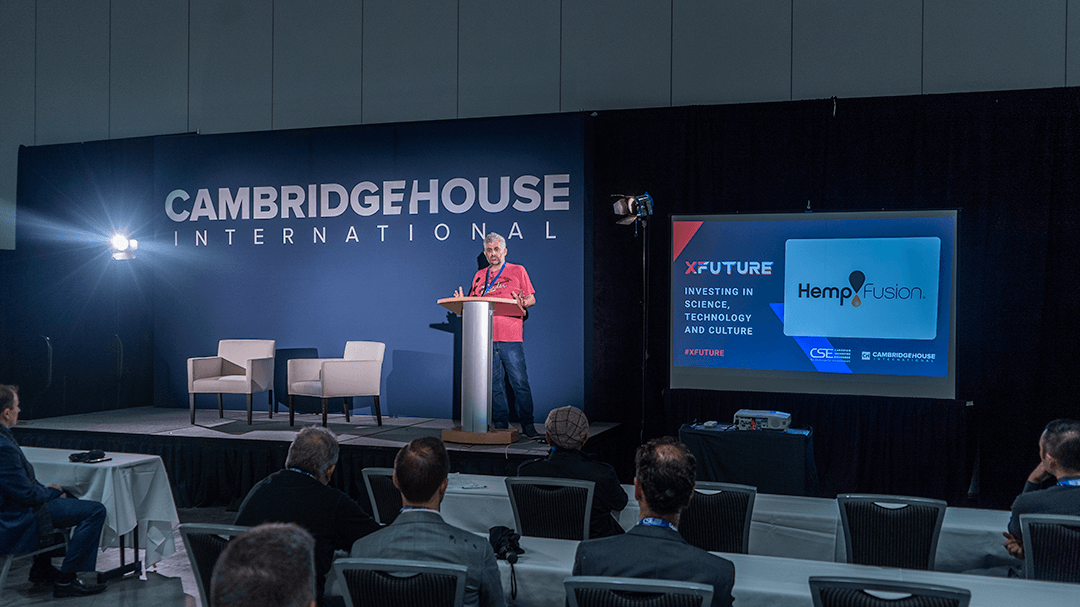 Extraordinary Future Conference 2019