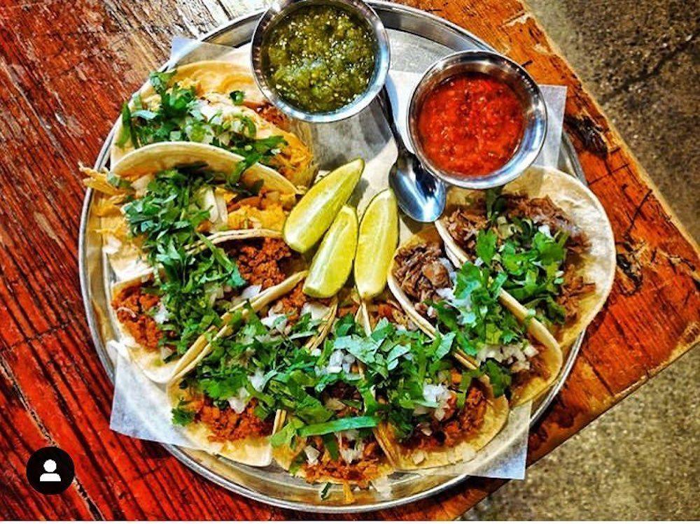 Best Tacos Calgary 2019