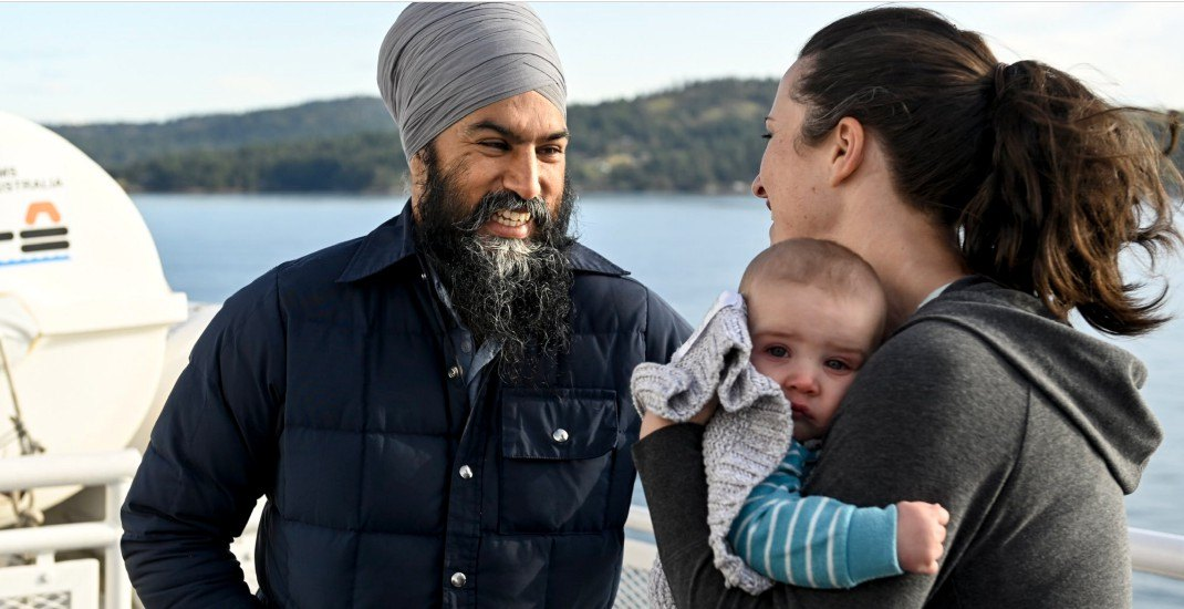 Singh purposing $30M funding for BC Ferries to help cut fares
