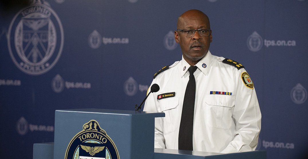 240 arrests made in first weeks of Toronto police's project combatting gun violence