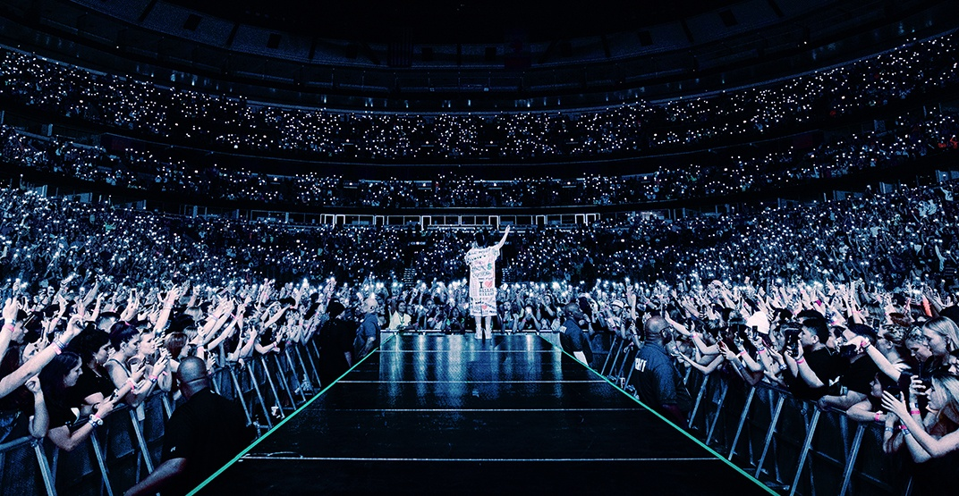 Win tickets to seeBillie Eilish live in Vancouver (CONTEST)