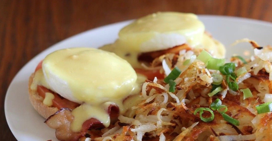 A much-loved cheap Vancouver breakfast spot has quietly closed