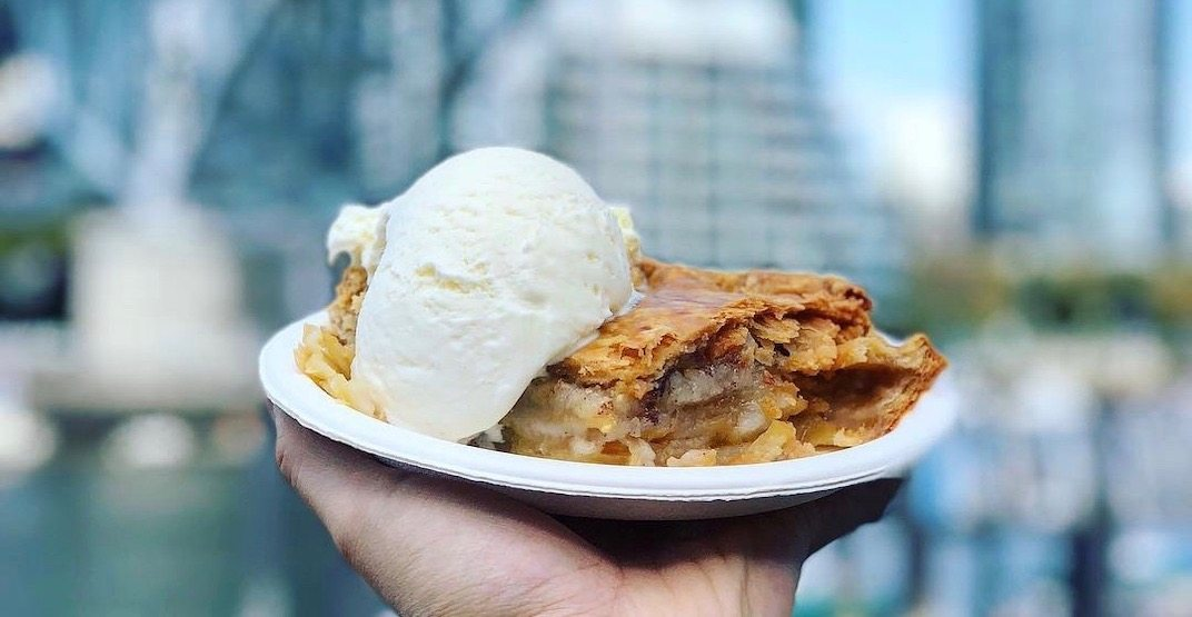 Where to get the best pie in Vancouver