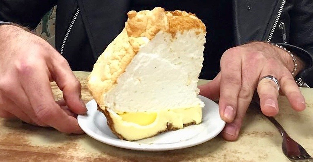 Where to get the best pie in Calgary