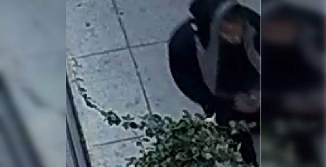 Police looking for man who allegedly sexually assaulted woman in downtown alleyway (PHOTOS)