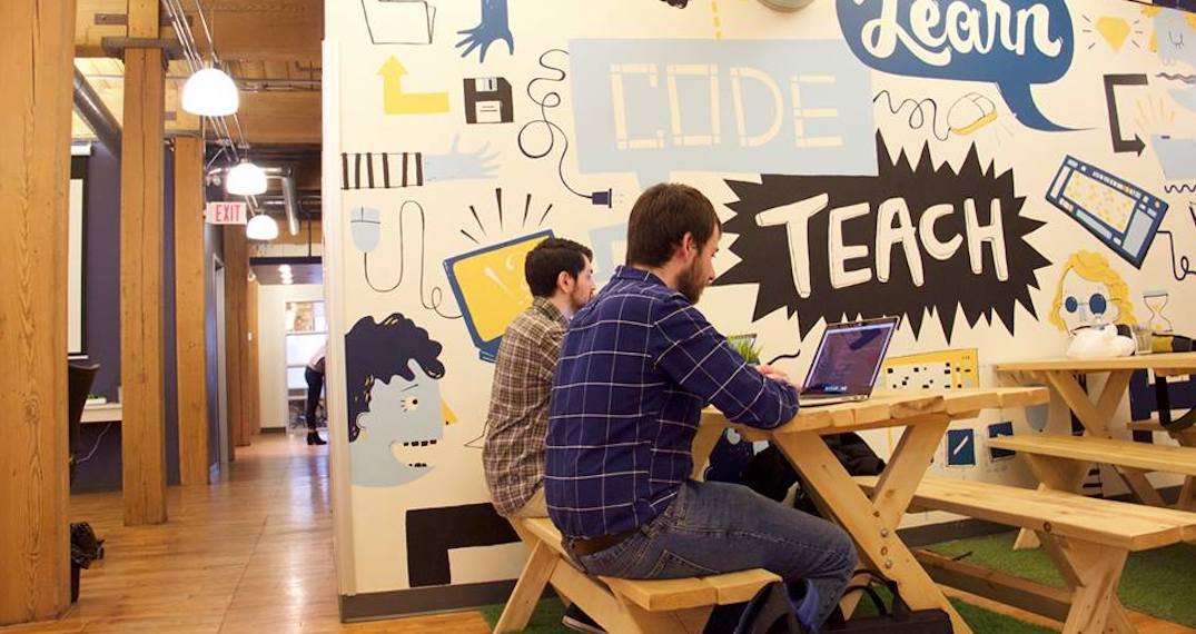 16 awesome Toronto companies hiring over 150 positions this October
