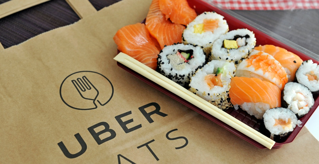 Uber Eats waives independent restaurant delivery fees across Canada