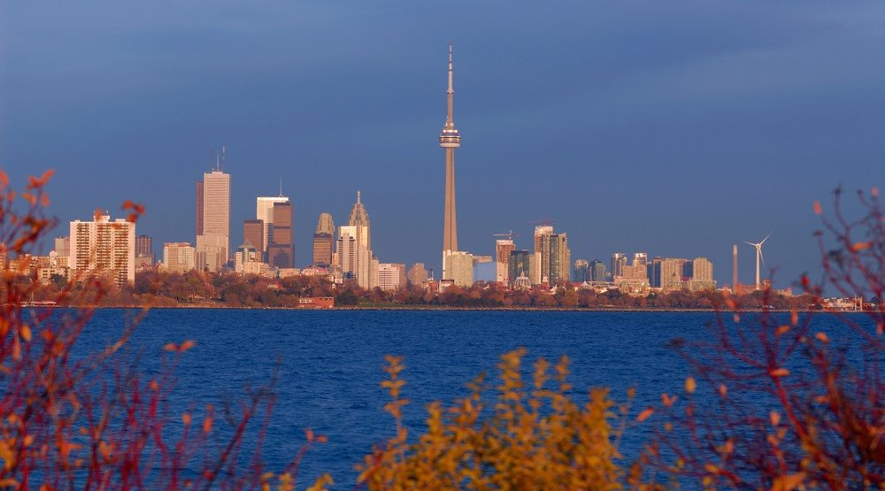 City of Toronto cancels all major events until October
