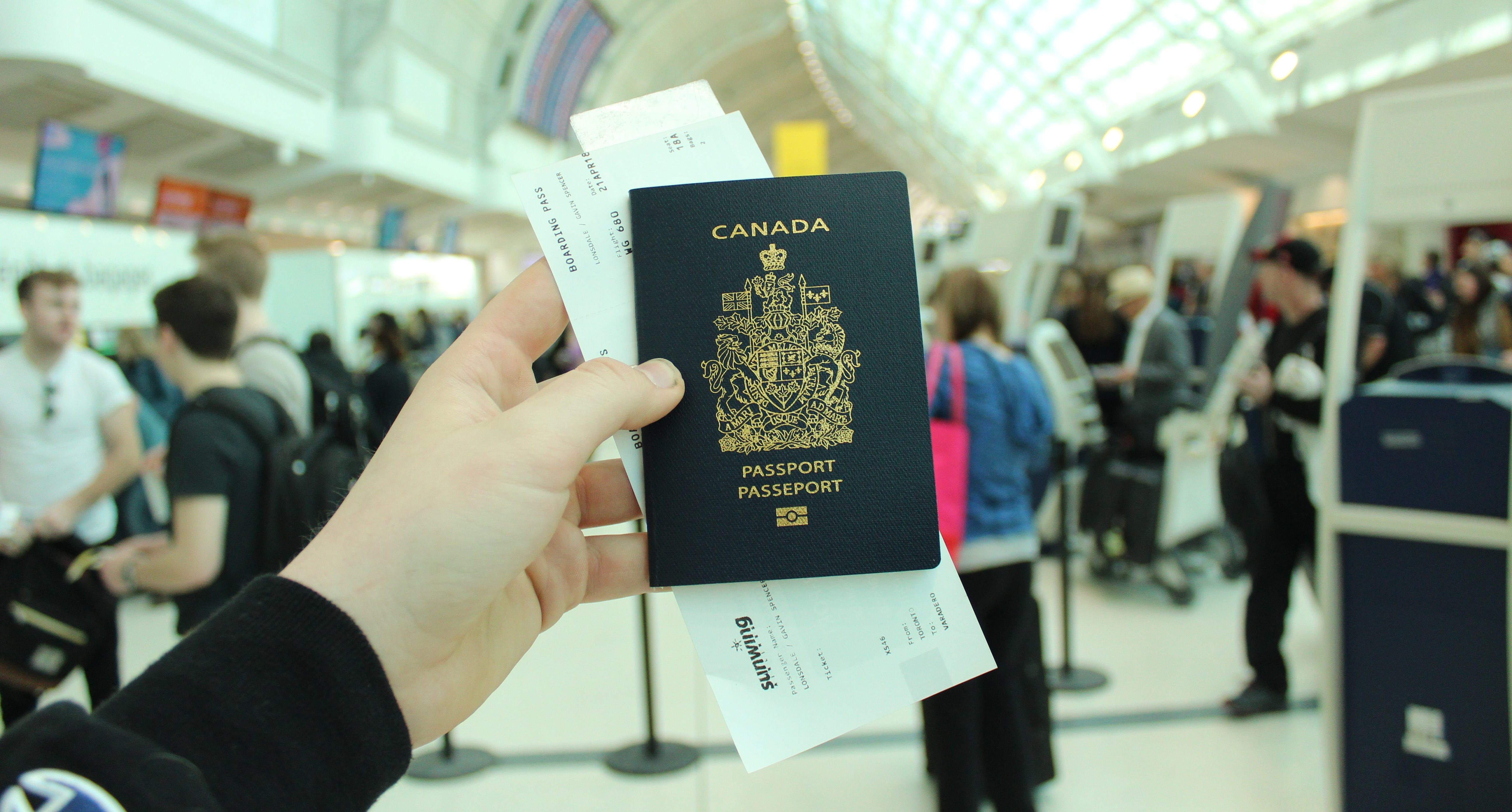Global Affairs Canada offering loan of up to $5,000 to help get Canadians home