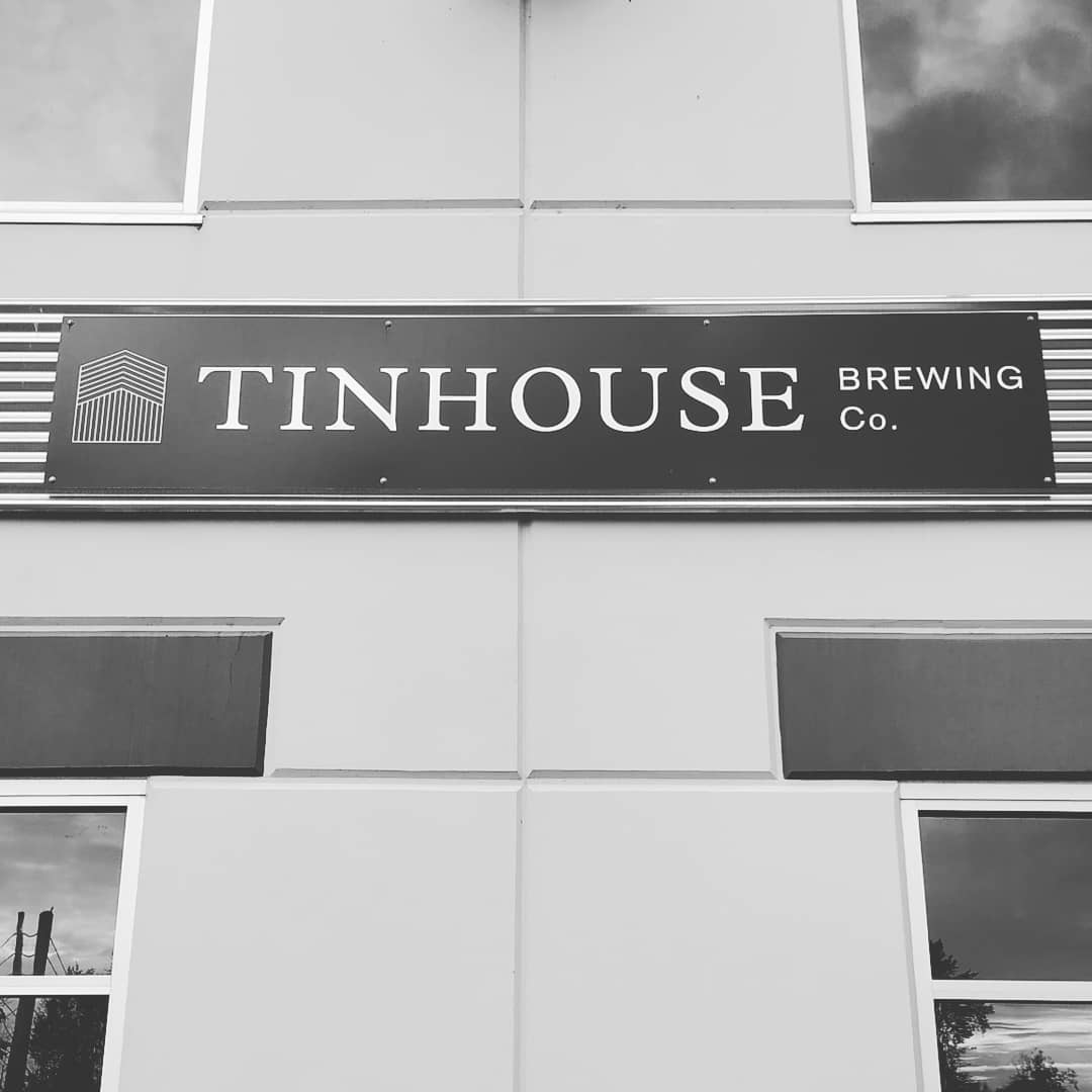 Tinhouse Brewing Co. opening