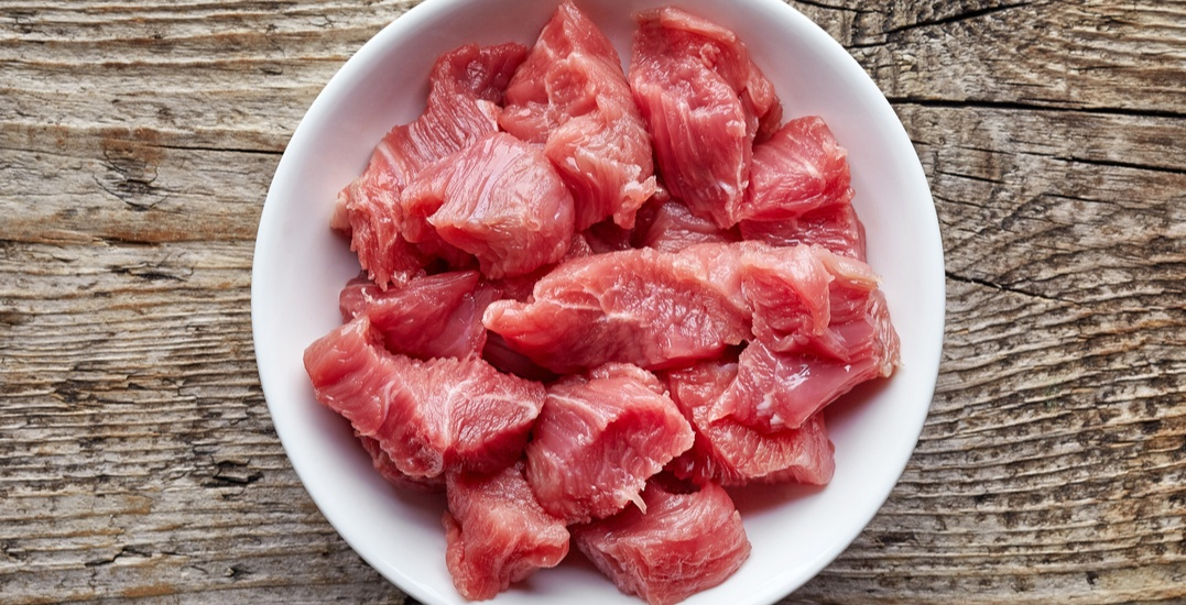 Meat packer recalling more than 100 beef and veal products nationally: CFIA