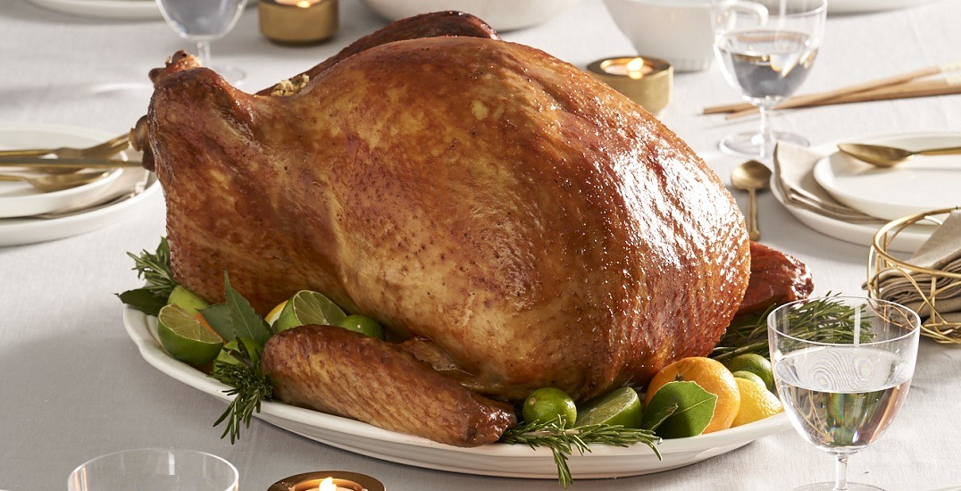 How to nail your first-ever Thanksgiving turkey dinner