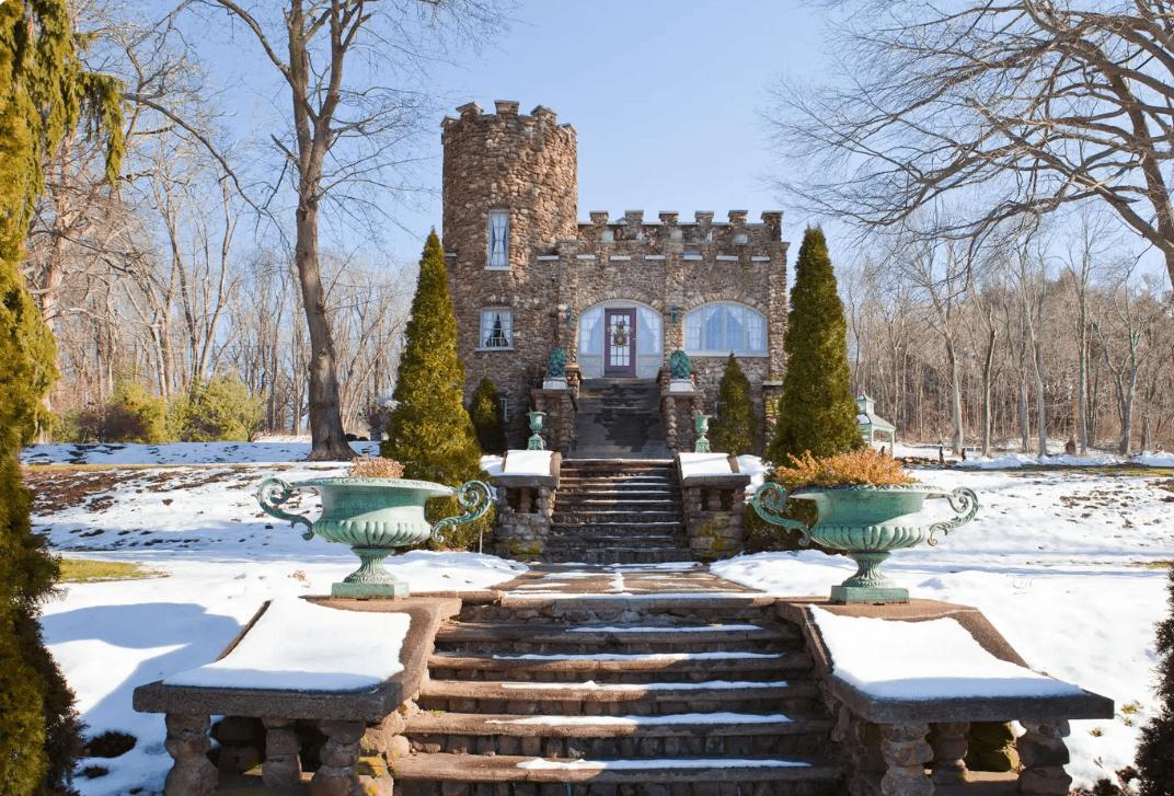 castle rental