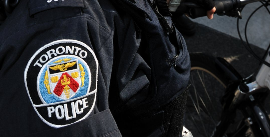 Alleged impaired driver drops semi-automatic pistol while handcuffed in police car
