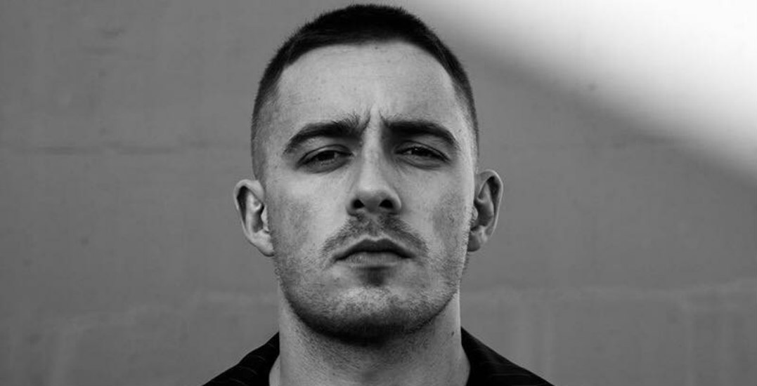 Win tickets to see Dermot Kennedy live in Vancouver (CONTEST)