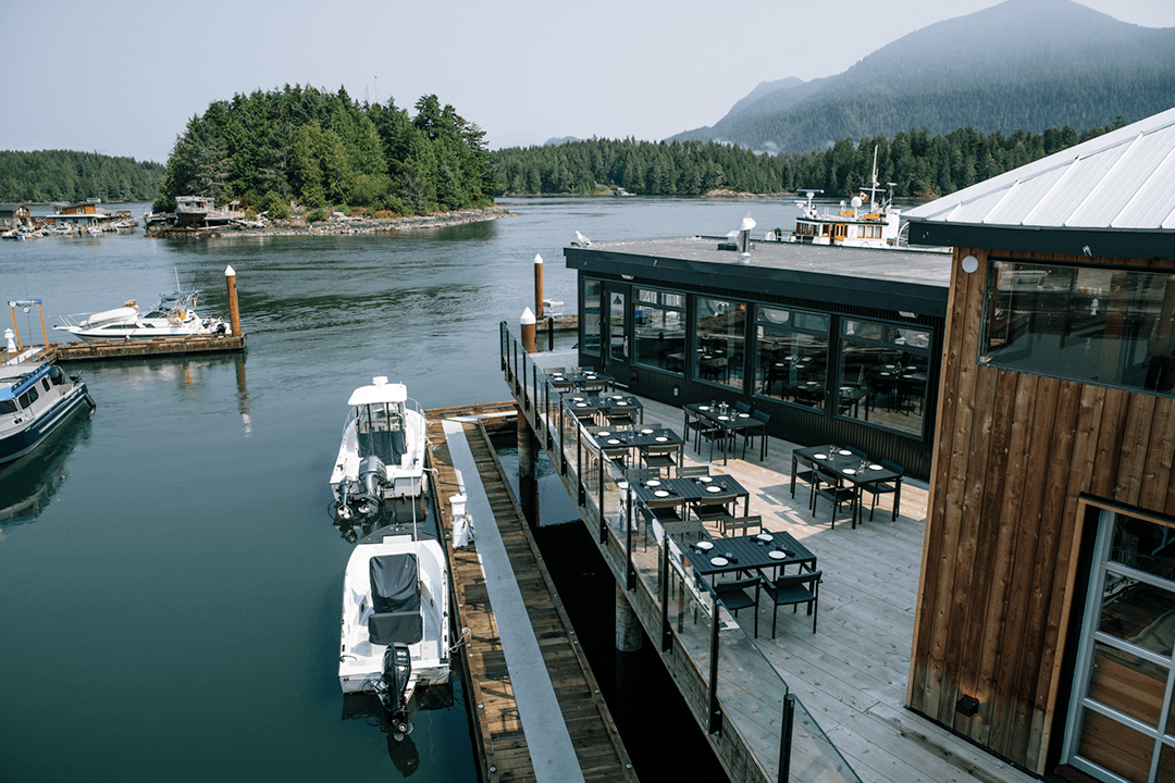 Tofino Resort and Marina