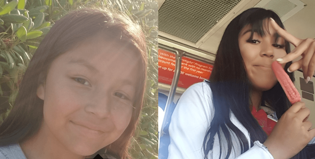 Police concerned for well-being of missing siblings, aged 10 and 13