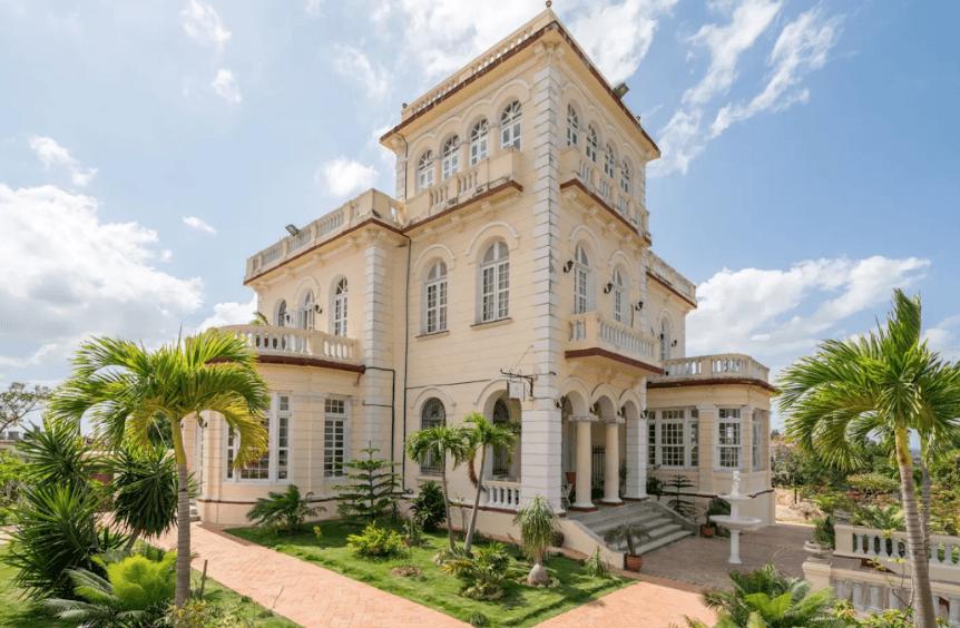 La Villa Teresa - La Habana, Cuba
