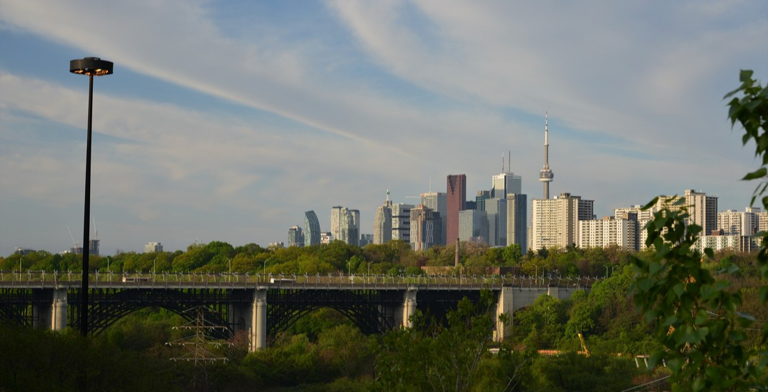 Climate activists planning to shut down Bloor Viaduct in Toronto on Monday