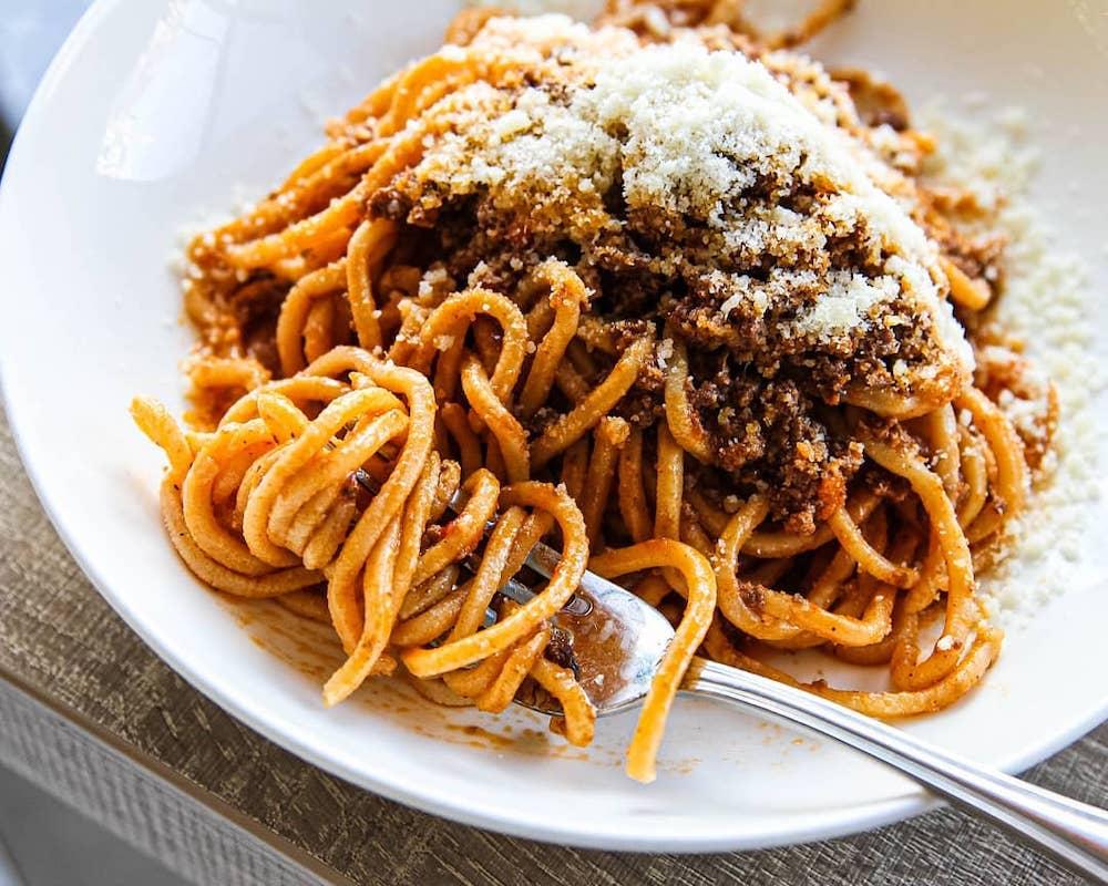 Best Pasta Van 2019