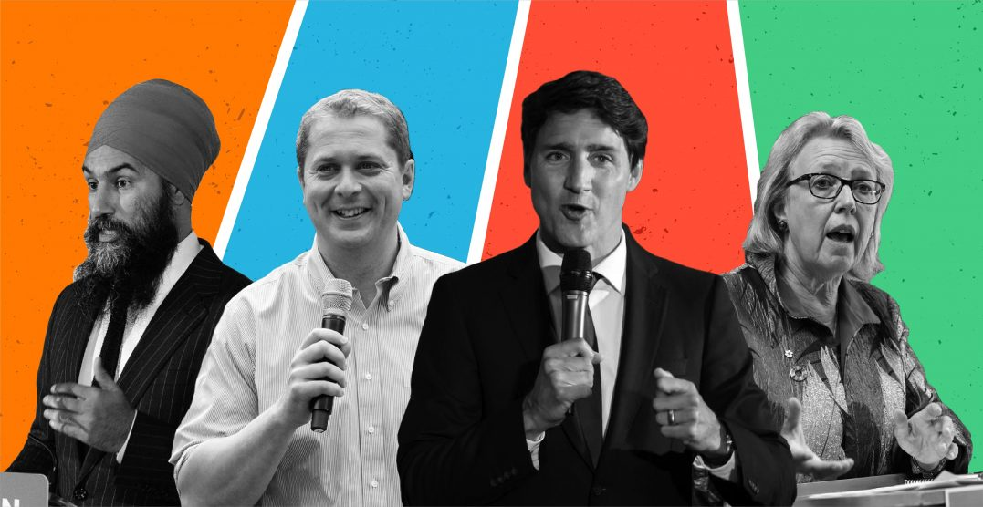 Where to watch the election results in Toronto tonight