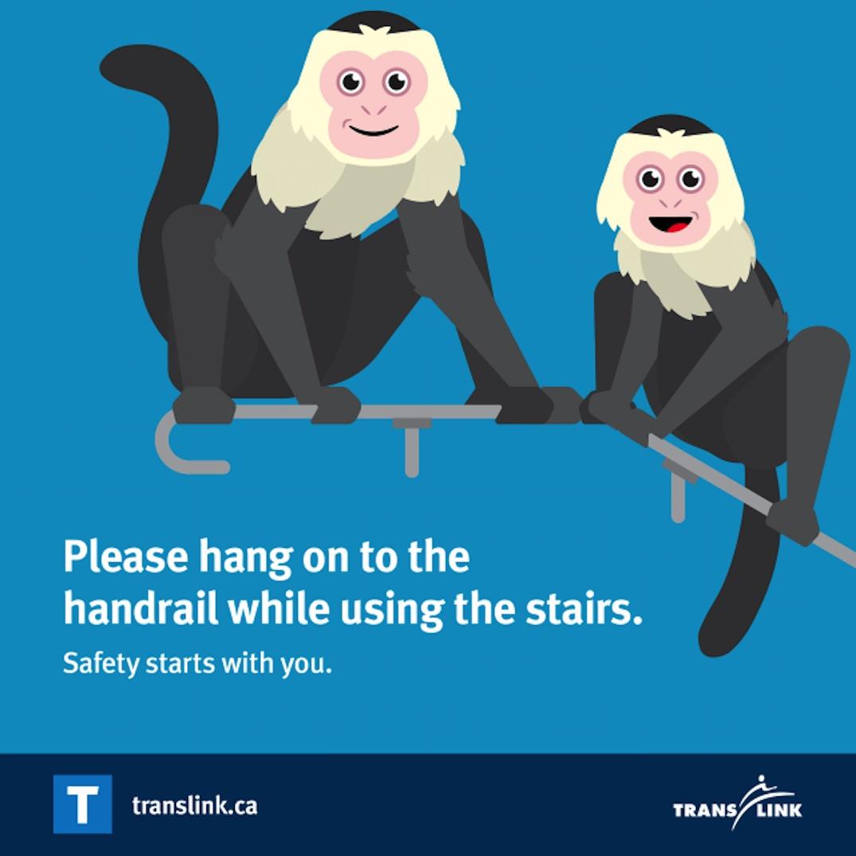 translink safety passenger injuries