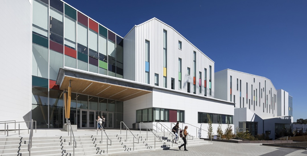 Emily Carr University extends closure past Thanksgiving long weekend