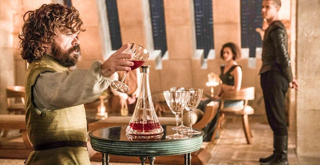 A Game of Thrones-themed cocktail class is happening in Toronto this fall