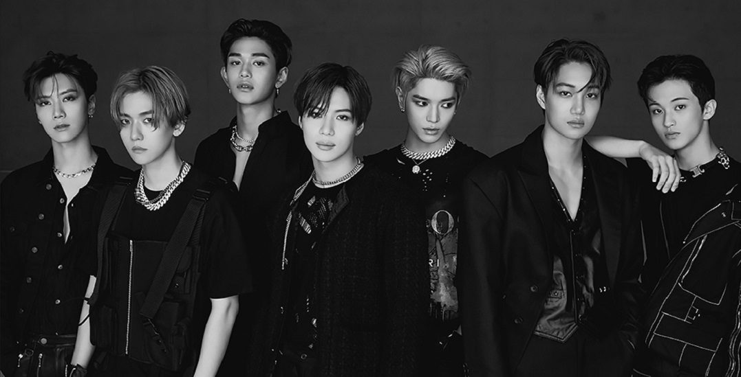 K-pop all-star group SuperM is coming to Vancouver