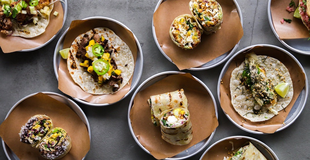 Tacofino is opening its new Vancouver location tomorrow
