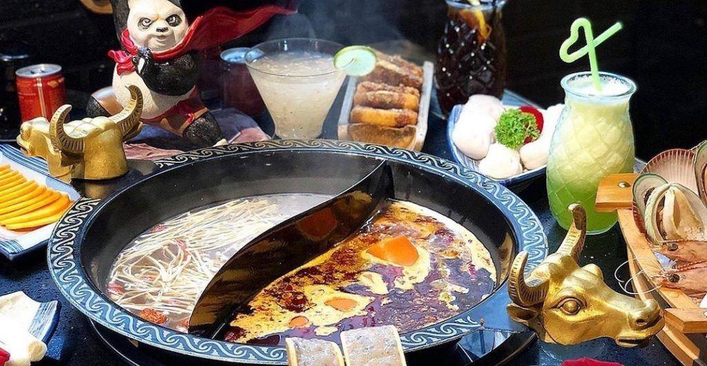 FEAST: Asian Dining Festival 2019