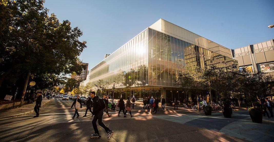 Maclean's names 2 Toronto schools among the top comprehensive universities in Canada