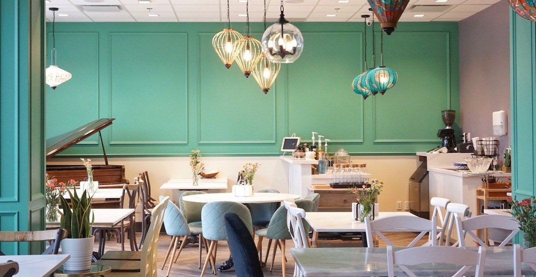 This Vietnamese-French fusion spot in Richmond just got a makeover (PHOTOS)