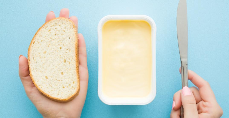 Margarine / Shutterstock
