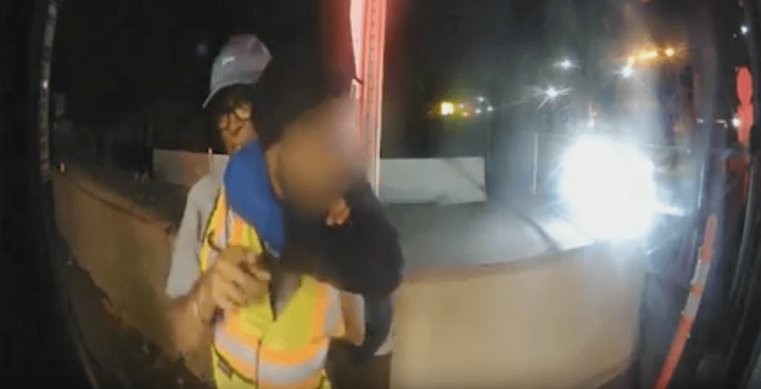 6 arrested in connection to hijacking of truck carrying $7 million worth of electronics (VIDEO)