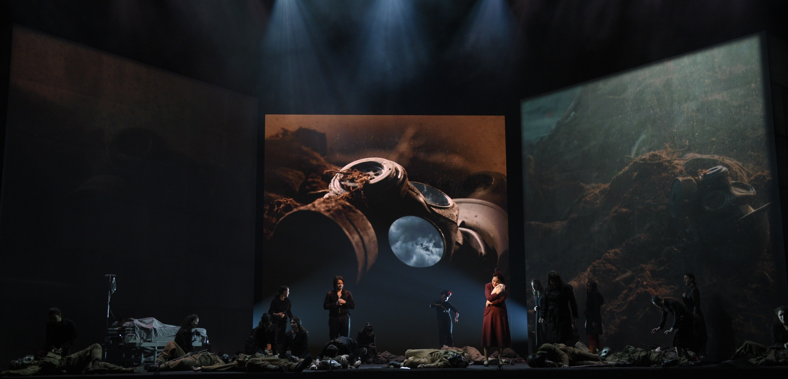 Win tickets to see the opera Another Brick in the Wall in Toronto (CONTEST)