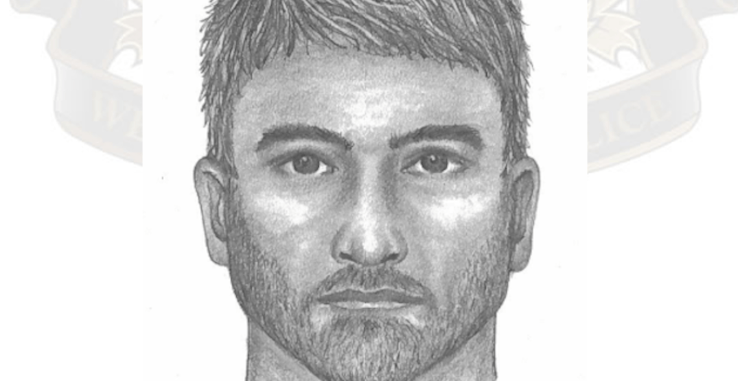 West Vancouver police seek man who allegedly exposed genitals to cyclist